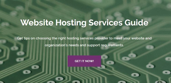 Website Hosting Services Guide