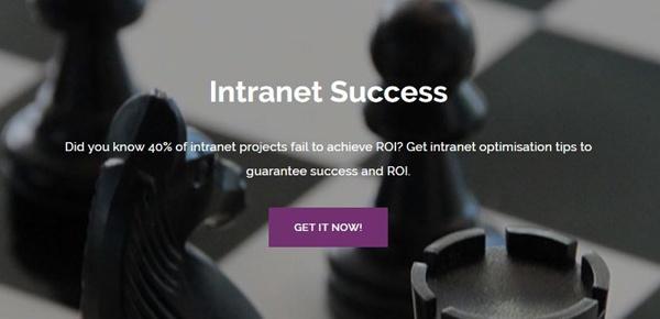 Intranet Success Guide