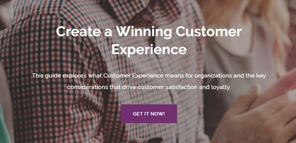 Create a Winning Customer Experience Guide